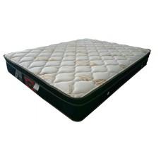 登寶-瑞士天絲棉護背養生床墊
