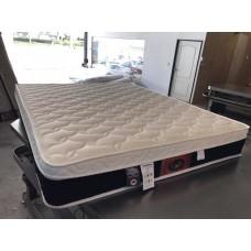 登寶-歐風乳膠床墊